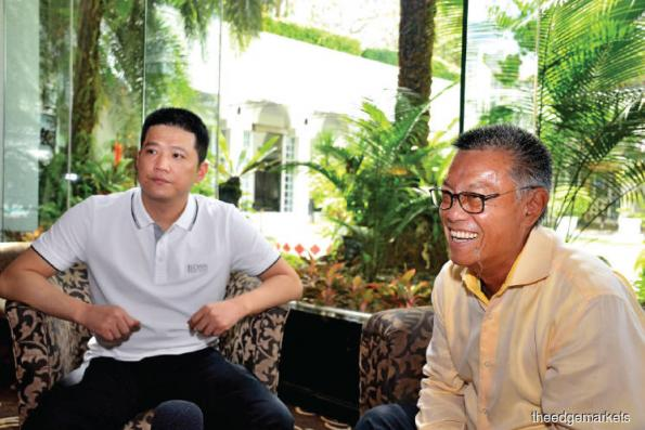 XiDeLang eyes double-digit revenue growth in FY19