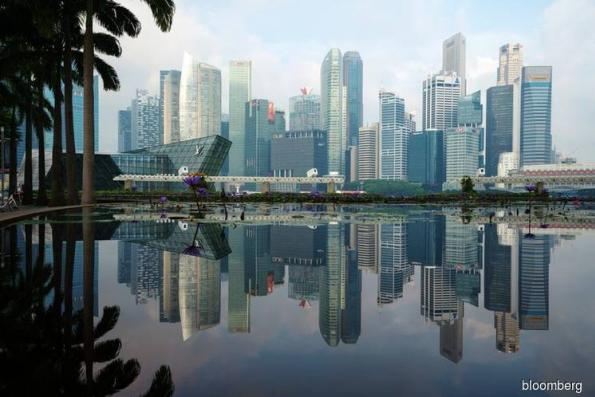 Singapore Plans Cautious Budget With an Eye on Election