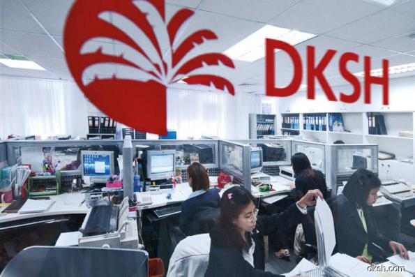 DKSH rises 4.91% on acquiring frozen foods distributor