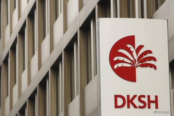 DKSH 3Q earnings slip 8% on cost increases
