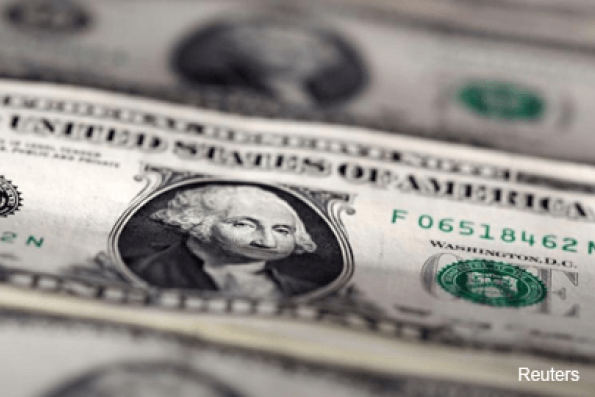 Dollar knocked back as Fed effect wanes