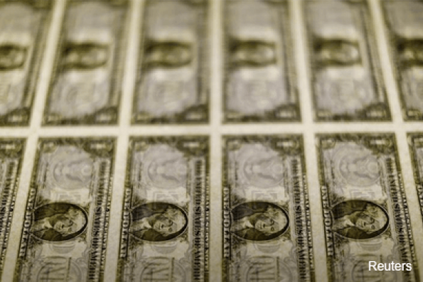 US dollar steadies as investors eye US jobs data, ECB
