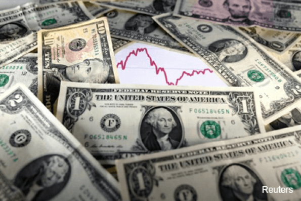 US dollar surges as Fed speakers raise hopes of March hike