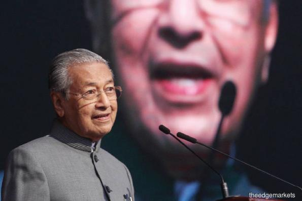 No one is above the law, says PM