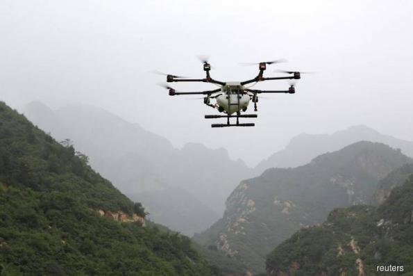 Airlines back creation of global drone registry — IATA