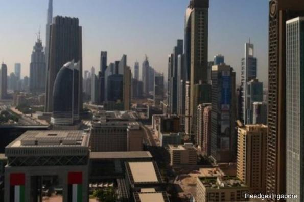 Dubai branch to serve as hub for DBS's Middle East private banking business