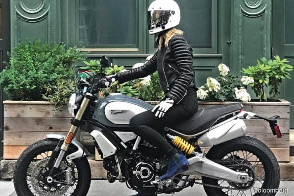 MOTORCYCLES: Ducati Scrambler 1100 offers more power, but you may not need it