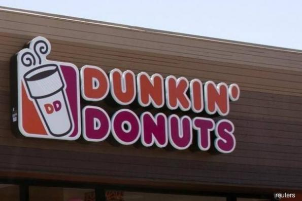 Dunkin Donuts' Philippine franchisee faces tax evasion case