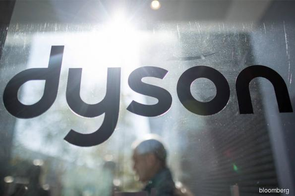 Dyson to build electric cars?