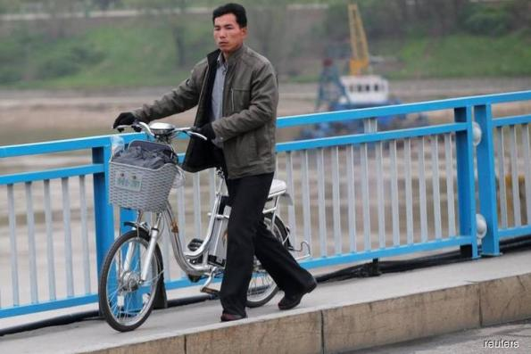 EU-China at trade odds again, this time over electronic bikes