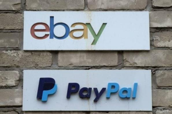 eBay to ditch PayPal for Dutch processor Adyen; PayPal shares drop
