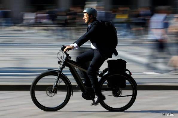 EU sets provisional import duties on Chinese e-bikes