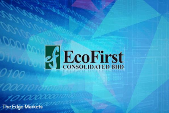 Stock With Momentum: Ecofirst
