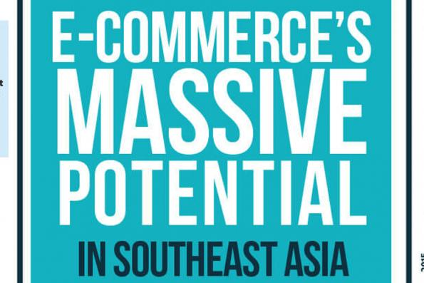E-Commerce's Massive Potential in Southeast Asia