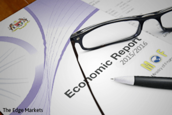 Economic Report 2015/2016: Bracing for slower growth in 2016