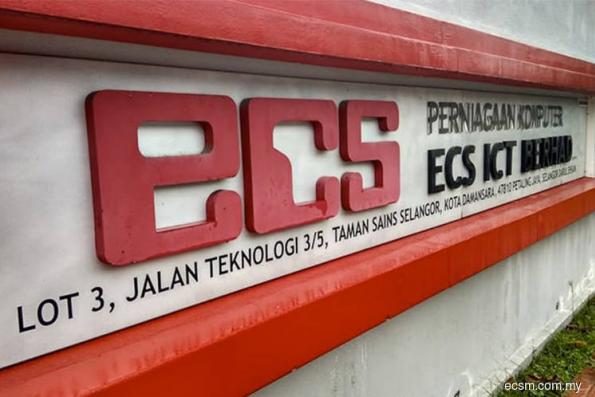 ECS ICT sees lower 2Q earnings as sales fall