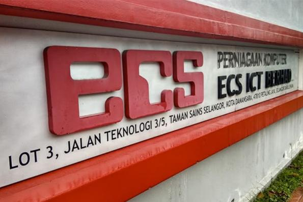 ECS ICT reports drop in 1Q18 net profit on foreign exchange loss