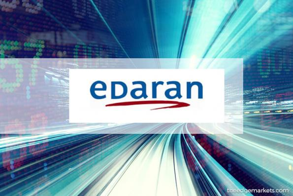 Stock With Momentum: Edaran Bhd