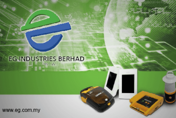 EG Industries rights issue oversubscribed by 12.9%, raises RM57.8m for expansion
