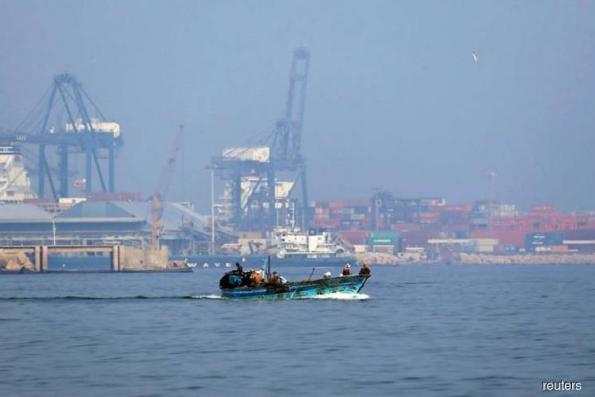 Egypt plugs hub status as Shell, Eni, Exxon win energy concessions