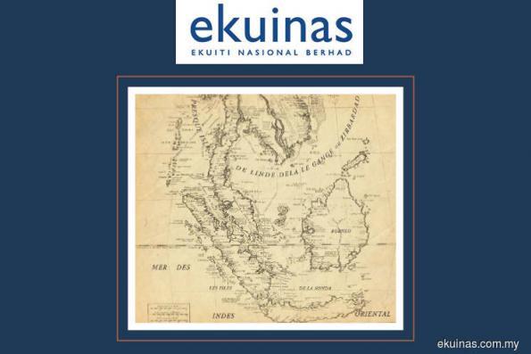 Ekuinas exits Tranglo for RM114.9m