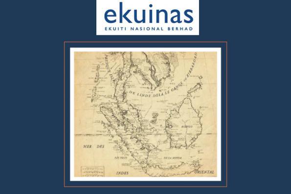 Ekuinas收购Exabytes 40%股权