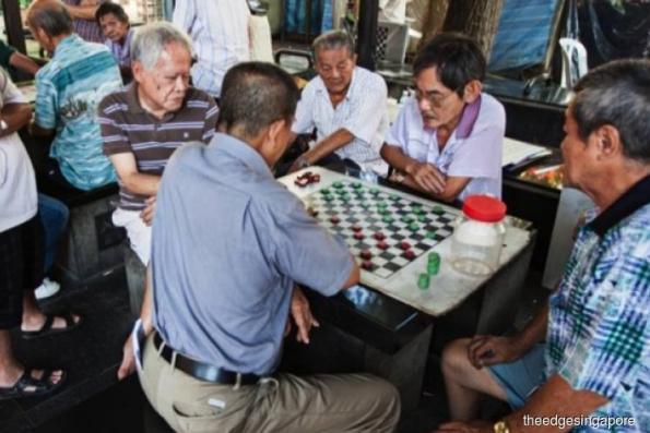 Live to 100? No thanks, say Singaporeans