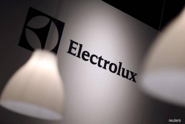 Electrolux cuts North America outlook as tariffs force price hikes