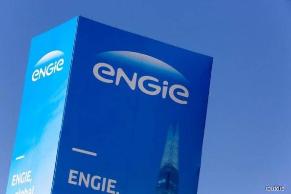 France's Engie to look closely at Brazil Eletrobras assets