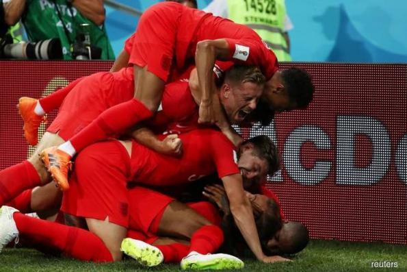 Kane strikes twice as England snatch 2-1 win over Tunisia