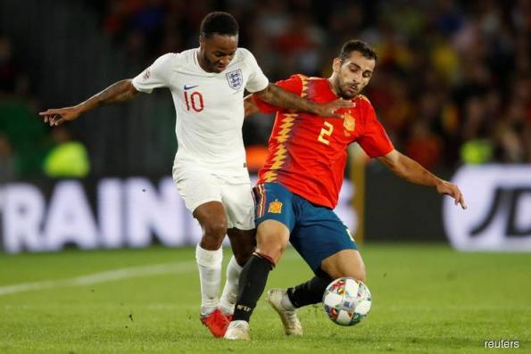 Ruthless England leave Spain shell-shocked in Seville