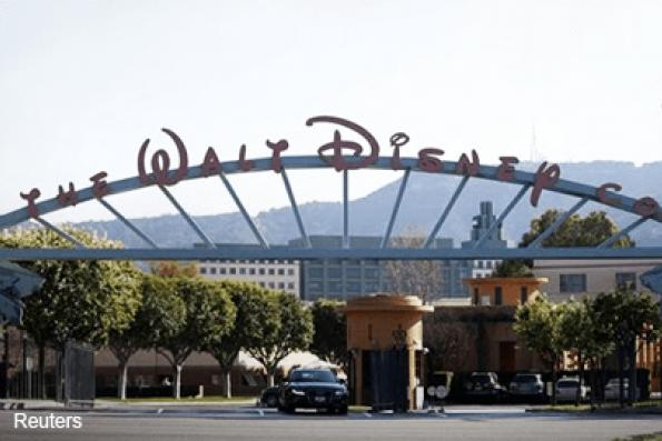 Microsoft, Amazon video to join Disney's cloud movie
