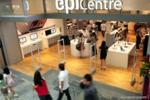 Epicentre eyes entry into regional property in RTO plan; ditches Apple reseller business, proposed rights issue