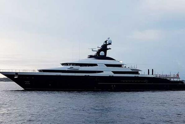 Indonesia to hand over 1MDB-linked Equanimity yacht to Malaysia
