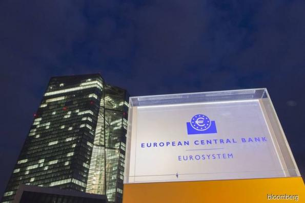 Europe's banks are not ready for the next crisis