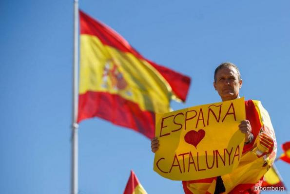 Catalonia and Spain need outside mediation