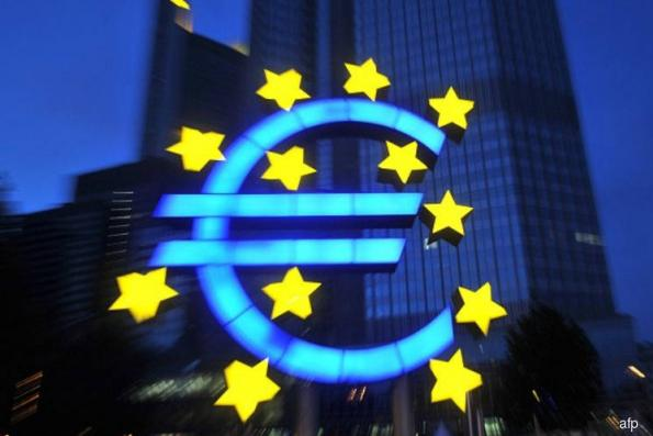 Just what is ailing the eurozone economy?