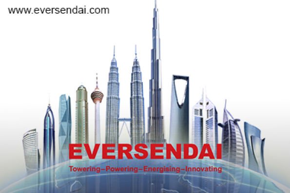 Eversendai bags RM316m worth of contracts