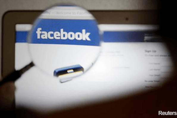 Facebook business pages closer to becoming online shops