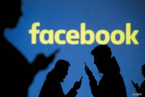 Facebook building a 'war room'