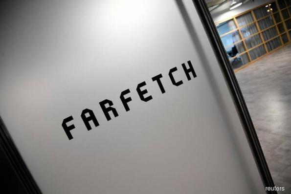 Farfetch tops price range in IPO in boon to luxury market