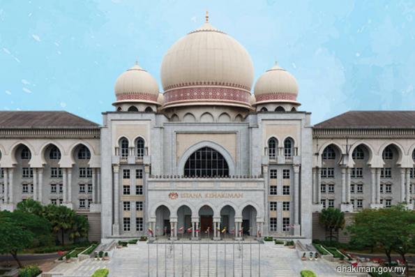 Appeal Court judge reprimanded over dissenting judgment in Indira Gandhi case
