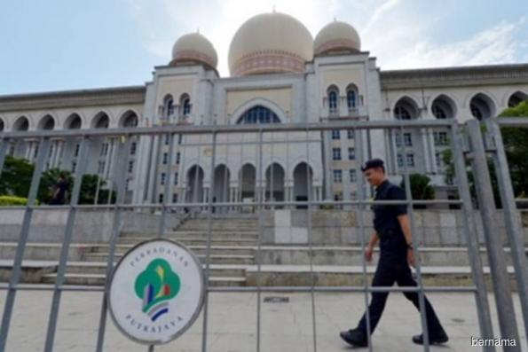 Dr M, Khairuddin's review hearing on misfeasance in public office lawsuit rescheduled to April 23