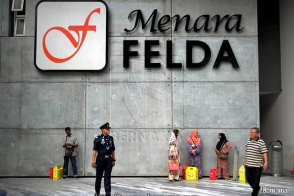 Felda: We've furnished debt statements since December 2016