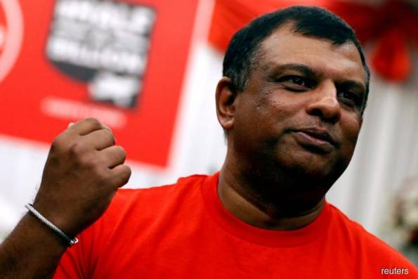 Tony Fernandes: Now we have bees in klia2