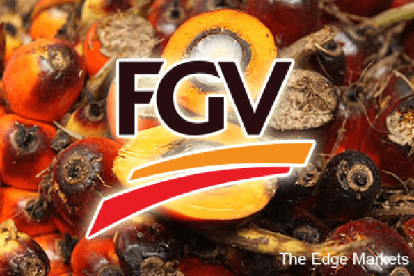 Felda Global gains 2.4% on renewed buying interest