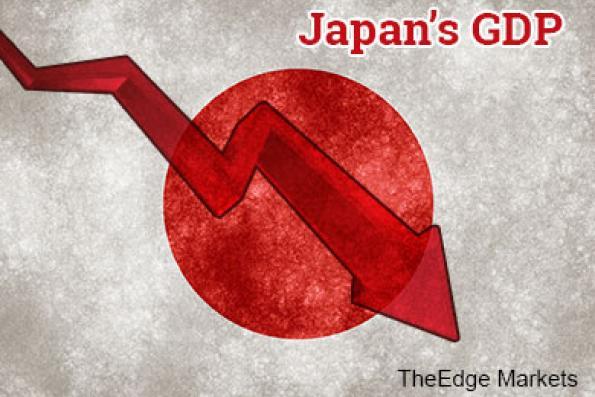 japan_gdp_theedgemarkets