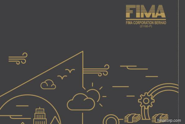 Fima Corp may rise higher, says RHB Retail Research