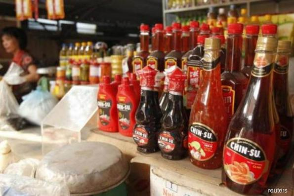 Fish sauce helps Vietnam mint its newest billionaire