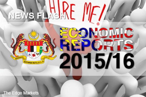 Economic Report 2015/2016: Are companies hiring despite goverment efforts?